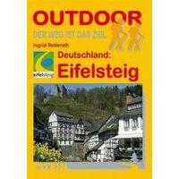 Conrad Stein Verlag Wandelgids Eifelsteig 226