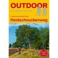 Conrad Stein Verlag Wandelgids Heidschnuckenweg