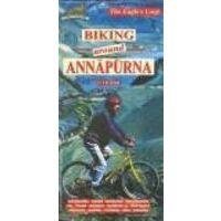 Cordee Biking Annapurna Circuit