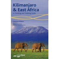 Cordee Kilimanjaro And East Africa