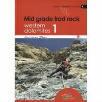 Cordee Western Dolomites Volume 1