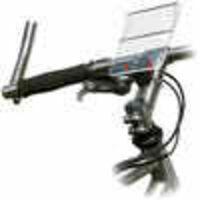 Cordo KLICKfix MiniMap 1 - Kaarthouder Voor Stuur