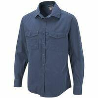Craghoppers Kiwi Ls Shirt