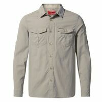 Craghoppers Nosilife Adventure II Long Sleeved Shirt
