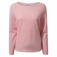 Craghoppers Nosilife Erin Long Sleeved Top