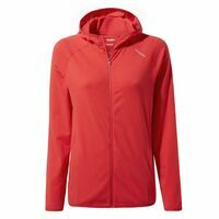 Craghoppers Nosilife Nilo Hooded Top