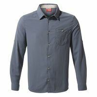 Craghoppers Nosilife Nuoro Long Sleeved Shirt