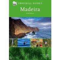 Crossbill Guides Crossbill Guides Madeira