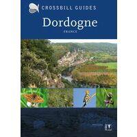 Crossbill Guides Dordogne