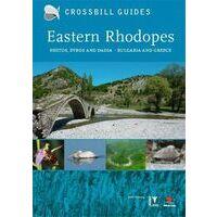 Crossbill Guides Eastern Rhopodes