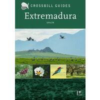 Crossbill Guides Extremadura Natuurgids