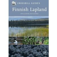 Crossbill Guides Finnish Lapland - Natuurgids Fins Lapland