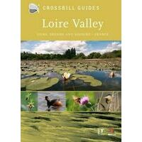 Crossbill Guides Loire Valley