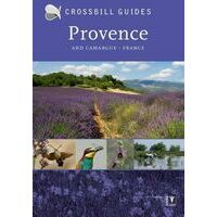 Crossbill Guides Natuurreisgids Provence And Camargue