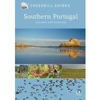 Crossbill Guides Southern Portugal
