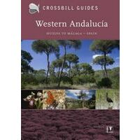 Crossbill Guides Western Andalucia Natuurgids