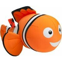 Cuddlebug Clownfish Knuffelkussen