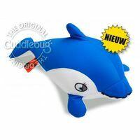 Cuddlebug Dolphin Nekkussen Dolfijn