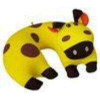 Cuddlebug Giraffe Kussen