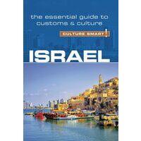Culture Smart Culture Smart Israel