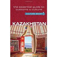 Culture Smart Culture Smart Kazakhstan