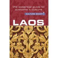 Culture Smart Culture Smart Laos