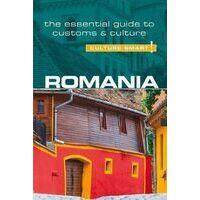Culture Smart Culture Smart Romania