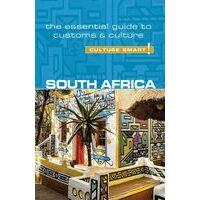 Culture Smart Culture Smart South Africa