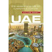 Culture Smart Culture Smart UAE
