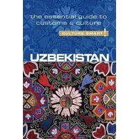 Culture Smart Culture Smart Uzbekistan