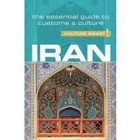 Culture Smart Iran Culture Smart