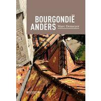 Davidsfonds Bourgondië Anders - Een Culturele Reis