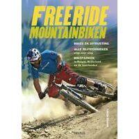 Deltas Freeride Mountainbiken