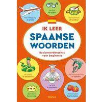 Deltas Ik Leer Spaanse Woorden