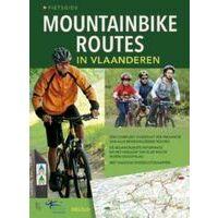 Deltas Wandelgidsen Mountainbikeroutes In Vlaanderen