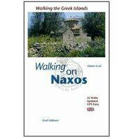 Dieter Graf Verlag Walking On Naxos