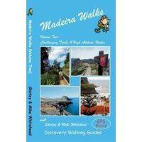 Discovery Walking Wandelgids Madeira Walks Volume 2
