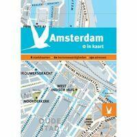 Dominicus Amsterdam In Kaart
