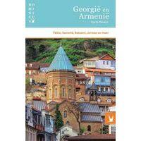 Dominicus Georgië En Armenië Reisgids