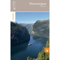 Dominicus Noorwegen Reisgids