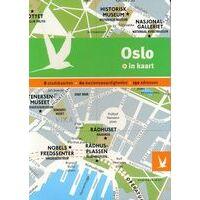 Dominicus Oslo In Kaart