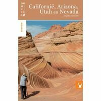 Dominicus Reisgids Californië, Arizona, Utah En Arizona