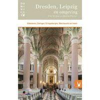 Dominicus Reisgids Dresden, Leipzig En Omgeving