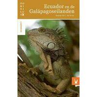 Dominicus Reisgids Ecuador En De Galapagoseilanden