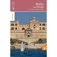 Dominicus Reisgids Malta En Gozo