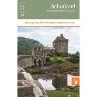 Dominicus Reisgids Schotland