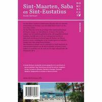 Dominicus Reisgids Sint-Maarten, Saba En Sint-Eustatius