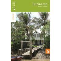 Dominicus Reisgids Suriname