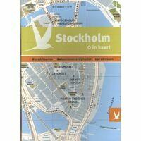 Dominicus Stockholm In Kaart