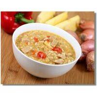 Drytech Chicken Curry - Rijst Met Kip Kerrie